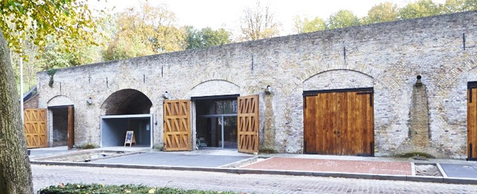 Brasserie Kazematten - Bollingstraat 1, 8900 Ieper